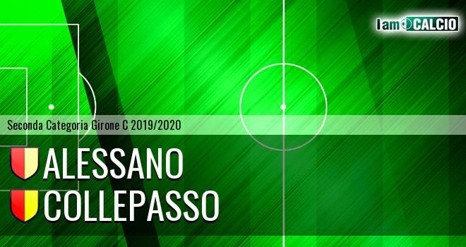Alessano - Collepasso