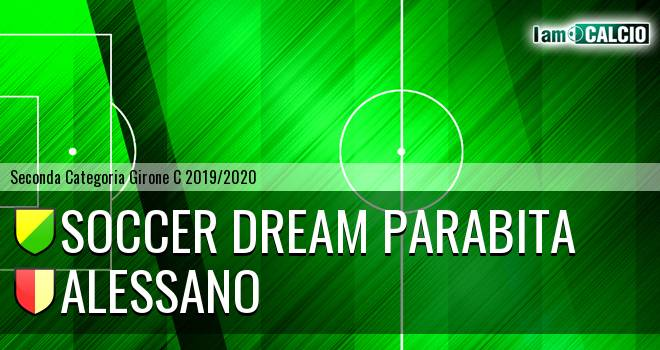 Soccer Dream Parabita - Alessano