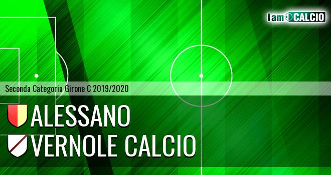 Alessano - Vernole Calcio