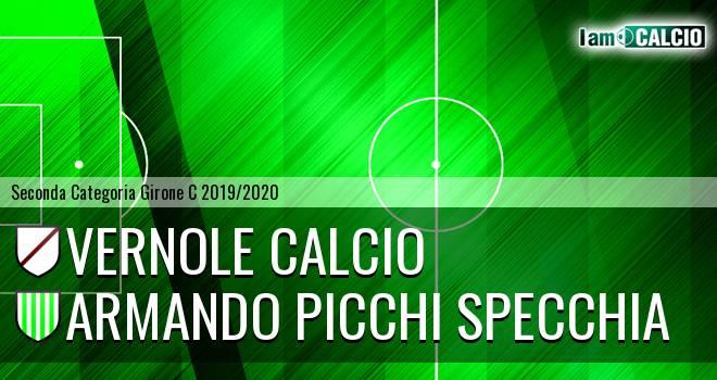 Vernole Calcio - Armando Picchi Specchia