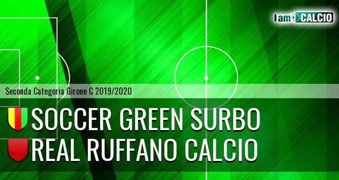 Soccer Green Surbo - Real Ruffano Calcio