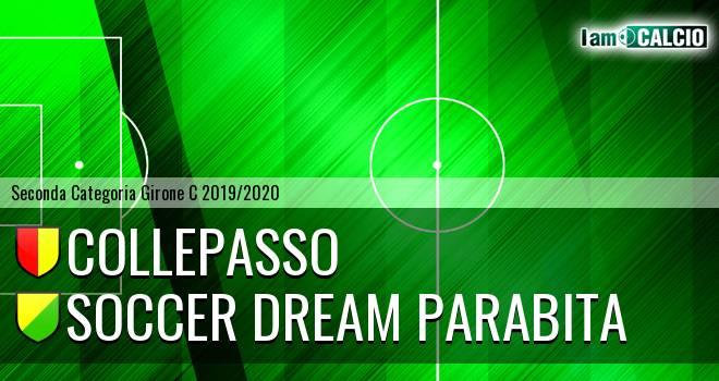 Collepasso - Soccer Dream Parabita