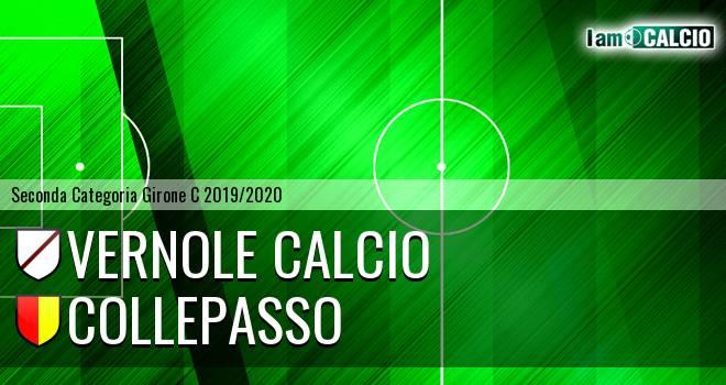 Vernole Calcio - Collepasso