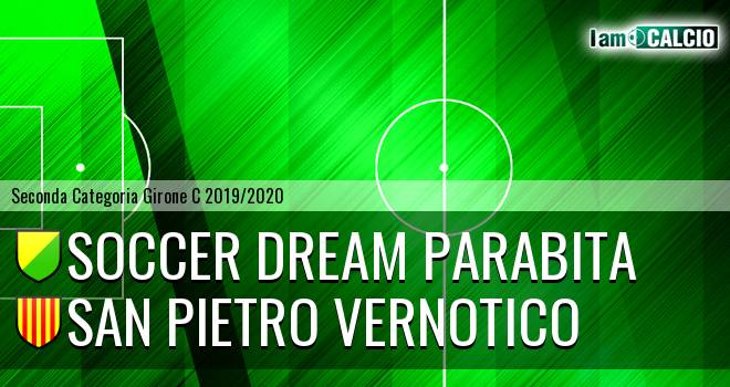 Soccer Dream Parabita - San Pietro Vernotico