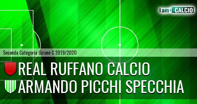 Ruffano Calcio - Armando Picchi Specchia
