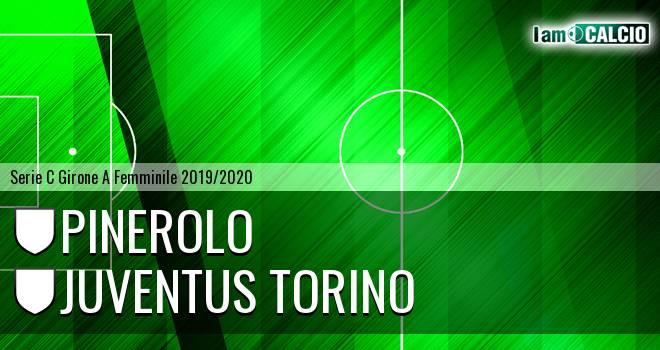 Pinerolo - Juventus Torino