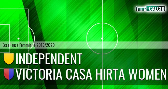 Independent - Victoria Casa Hirta Women