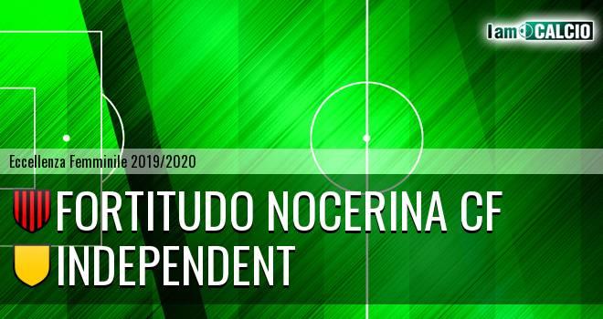Fortitudo Nocerina Cf - Independent