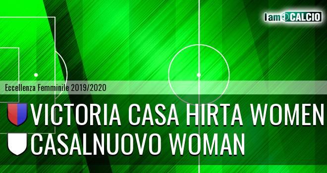 Victoria Casa Hirta Women - Casalnuovo Woman