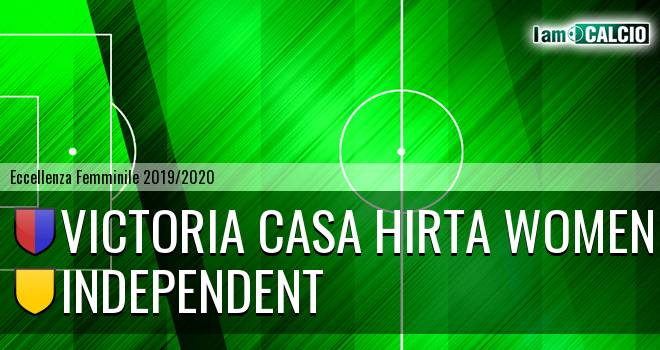Victoria Casa Hirta Women - Independent
