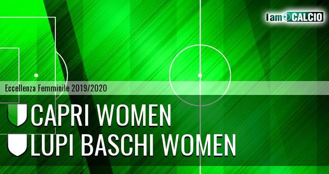 Capri Women - Lupi Baschi Women