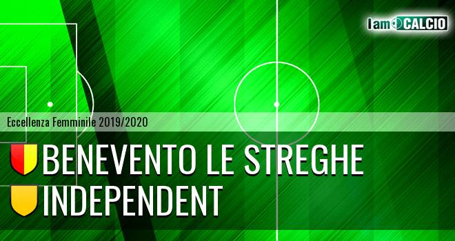 Benevento Le Streghe - Independent