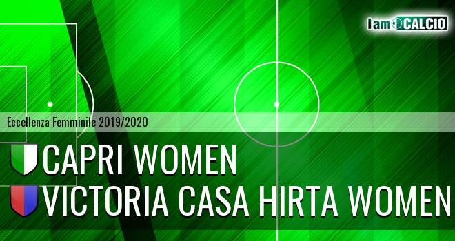 Capri Women - Victoria Casa Hirta Women