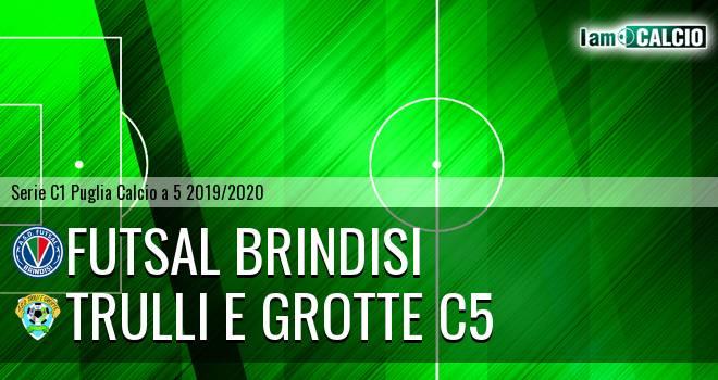 Futsal Brindisi - Trulli e Grotte C5