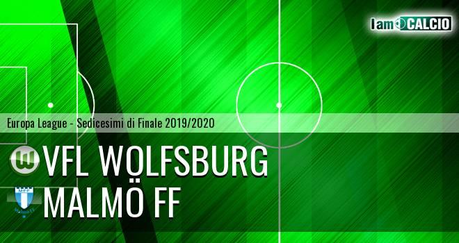VfL Wolfsburg - Malmö FF