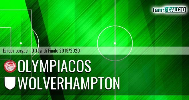 Olympiacos - Wolverhampton