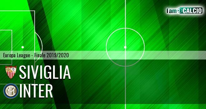 Siviglia - Inter