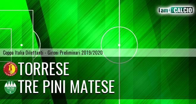Torrese - FC Matese