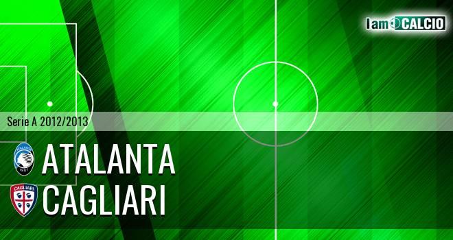 Atalanta - Cagliari