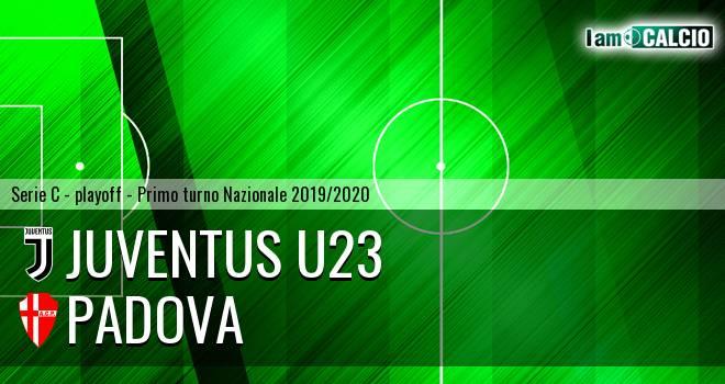 Juventus U23 - Padova