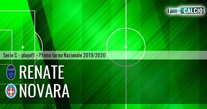 Renate - Novara
