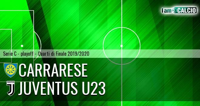 Carrarese - Juventus U23