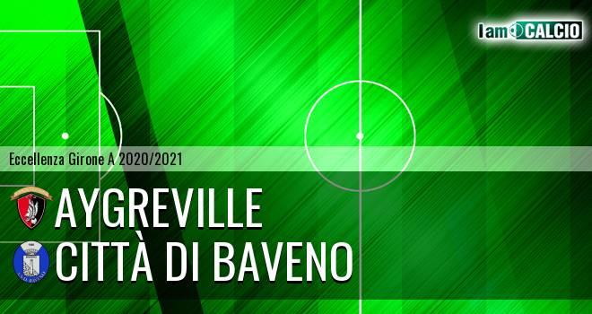 Aygreville - Città di Baveno