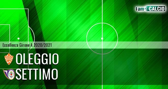 Oleggio - Settimo