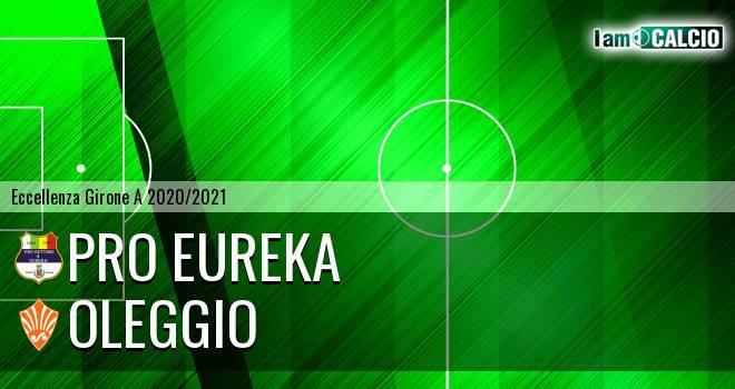 Pro Eureka - Oleggio