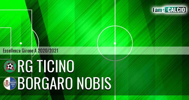 RG Ticino - Borgaro Nobis