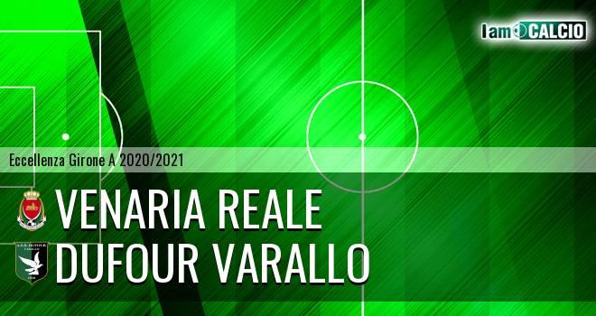 Venaria Reale - Dufour Varallo