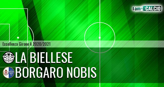La Biellese - Borgaro Nobis