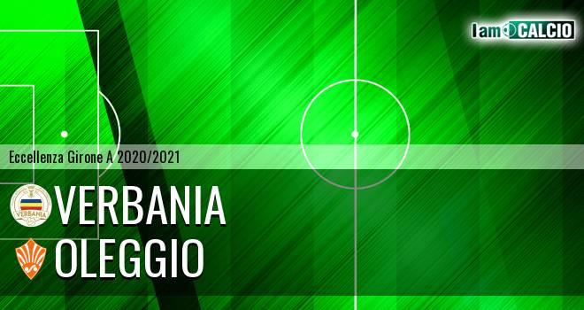 Verbania - Oleggio