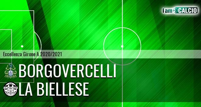 Borgovercelli - La Biellese