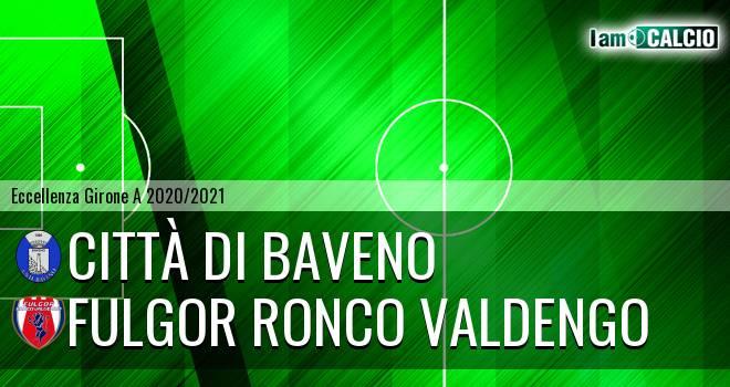 Città di Baveno - Fulgor Ronco Valdengo