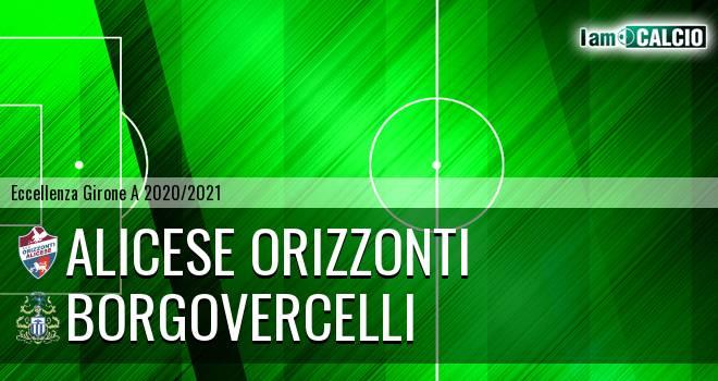 Alicese Orizzonti - Borgovercelli