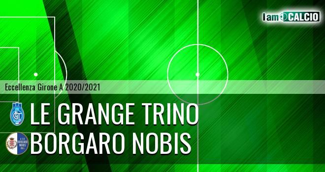 Le Grange Trino - Borgaro Nobis