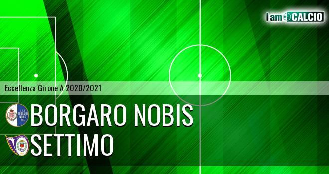 Borgaro Nobis - Settimo