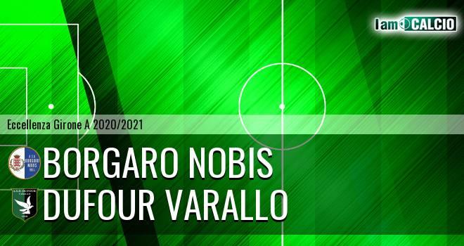 Borgaro Nobis - Dufour Varallo