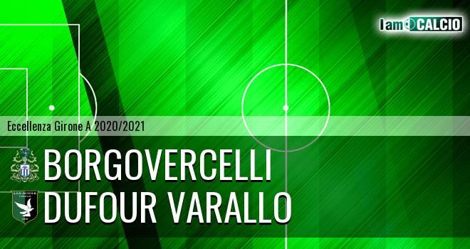 Borgovercelli - Dufour Varallo