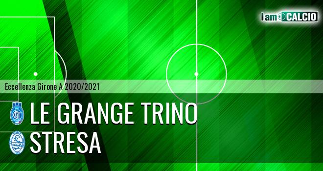 Le Grange Trino - Stresa