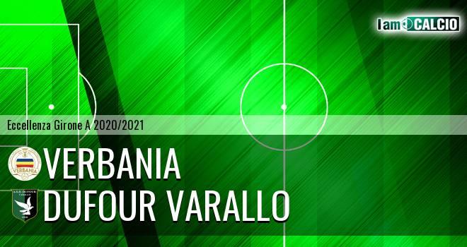 Verbania - Dufour Varallo