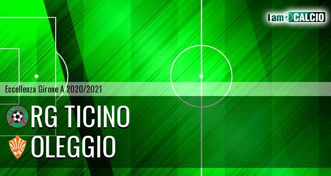RG Ticino - Oleggio