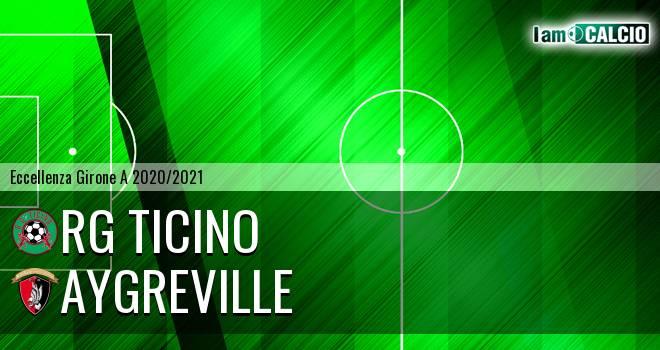 RG Ticino - Aygreville