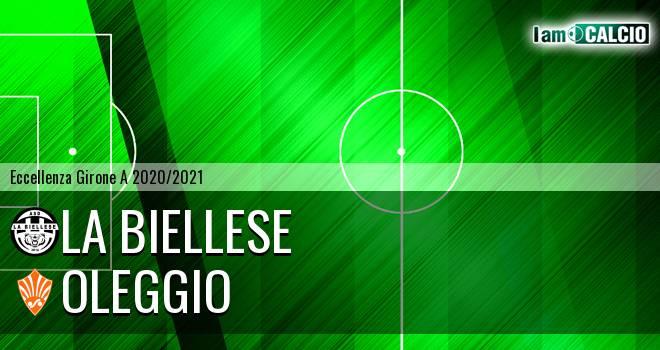 La Biellese - Oleggio