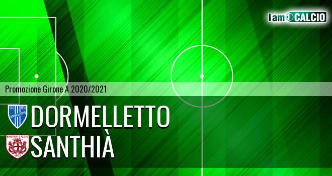 Dormelletto - Santhià