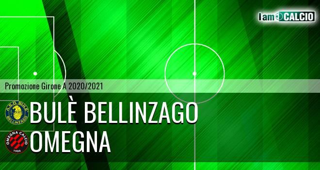 Bulè Bellinzago - Omegna