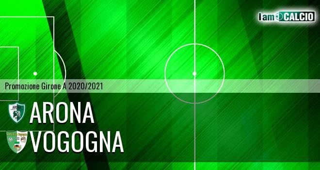 Arona - Vogogna