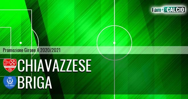 Chiavazzese - Briga