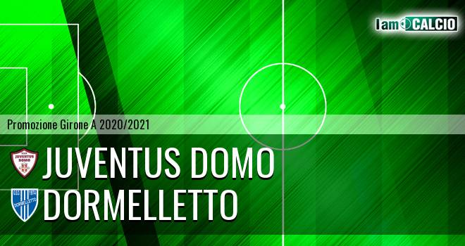 Juventus Domo - Dormelletto